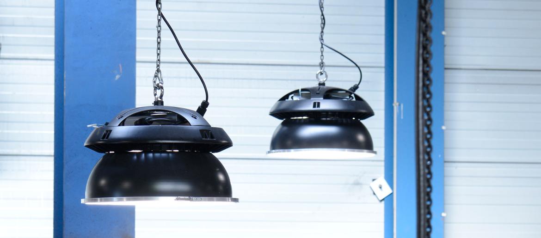 LED-verlichtingsprojecten| Van Esch Infra Technical Support | Oisterwijk